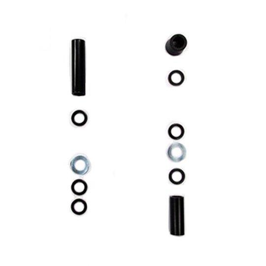 Kit rondelle e distanziali per pulegge